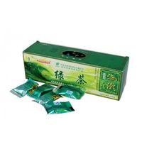 - herbata zielona marki Panaceum