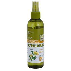 O'Herbal Arnica Montana spray dodający objętości do włosów delikatnych z kategorii Pozostałe kosmetyki do włosów