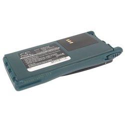 Motorola p040 / pmnn4018ar 2500mah 18.75wh ni-mh 7.5v () wyprodukowany przez Cameron sino
