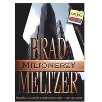 MILIONERZY Brad Meltzer, Brad Meltzer