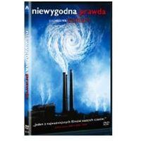 Niewygodna prawda (DVD) - Davis Guggenheim