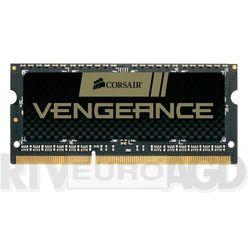 Corsair Vengeance DDR3 8GB 1600 CL10 - produkt w magazynie - szybka wysyłka! - sprawdź w wybranym sklepie
