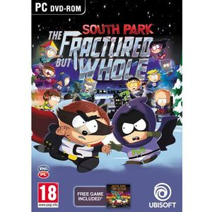 South Park The Fractured But Whole (PC)