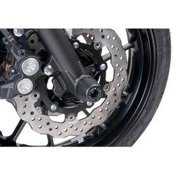 Protektory osi koła przedniego PUIG do Yamaha MT-07 / XSR700