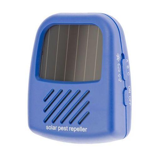Odstraszacz solarny wielofunkcyjny Vario - sprawdź w Mediasklep24