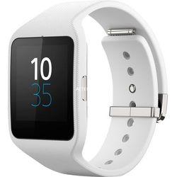 Sony SmartWatch 3 SWR50 smartwatch ważący 45g
