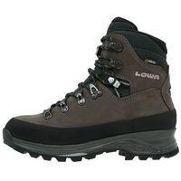 Lowa TIBET GTX Buty trekkingowe sepia/black, 220680