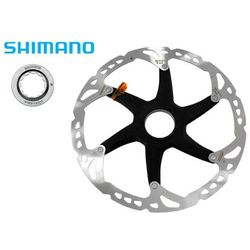 ISMRT67L Tarcza hamulca Shimano SLX SM-RT67 203 mm, CenterLock - produkt z kategorii- Tarcze hamulcowe do rowe