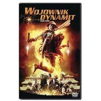 Wojownik - dynamit (DVD) - Chalerm Wongpim, kup u jednego z partnerów