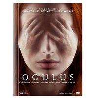 Imperial cinepix Oculus (booklet dvd)