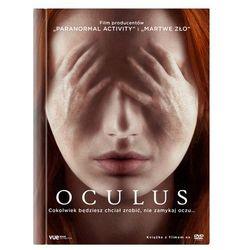 Oculus (booklet DVD) z kategorii Thrillery