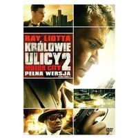 Imperial cinepix Królowie ulicy 2: motor city (dvd) - chris fisher