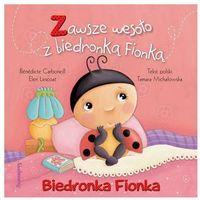 Biedronka Fionka Zawsze wesoło z biedronką Fionką (16 str.)