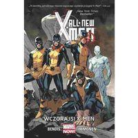 All New X-Men #1: Wczorajsi X-Men