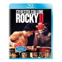 Film IMPERIAL CINEPIX Rocky II