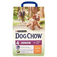 PURINA DOG CHOW Senior Chicken 14kg