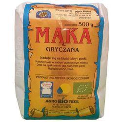 mąka gryczana 0,5kg EKO (5907355151102)
