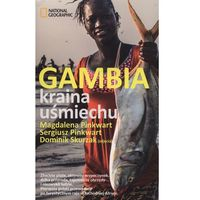 Gambia Kraina uśmiechu - Dostępne od: 2014-11-06
