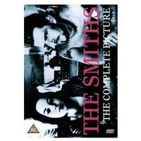 The Complete Picture (DVD) - The Smiths