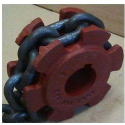 KOŁO GNIAZDOWE Rozrzutnik KRONE,Z=6,łańcucuch10x28 - produkt z kategorii- Maszyny rolnicze i części do ma