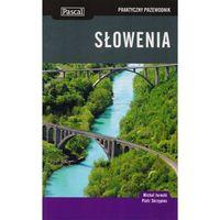 Jurecki Michał, Skrzypiec Piotr. Słowenia - praktyczny przewodnik (9788376422718)