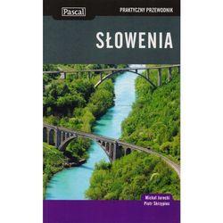 Jurecki Michał, Skrzypiec Piotr. Słowenia - praktyczny przewodnik (ISBN 9788376422718)