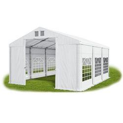 Namiot 5x6x2,5, całoroczny namiot cateringowy, winter/sd 30m2 - 5m x 6m x 2,5m marki Das company
