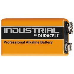 210 x bateria alkaliczna  industrial 6lr61 9v (bulk), marki Duracell