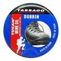 TREKKING DUBBIN TUCAN MINK OIL 100ml Impregnująca pasta olejowa z kategorii Pasty i impregnaty do butów