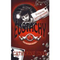 EUSTACHY ALLIE NA TROPIE DUCHÓW PRZYPADEK 2 (ISBN 9788323734628)