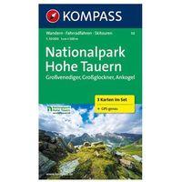 Nationalpark Hohe Tauern, 3 Bl.