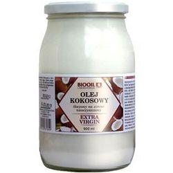 Bio Oil Olej Kokosowy 900ml z kategorii Aminokwasy