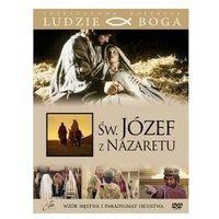 ŚWIĘTY JÓZEF Z NAZARETU + film DVD