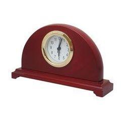 Drewniany zegar kominkowy #5 marki Atrix