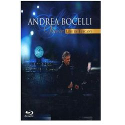 Andrea Bocelli - VIVERE GREATEST HITS z kategorii Muzyczne DVD