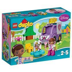 Lego Duplo Karetka 10605 (dziecięce klocki)