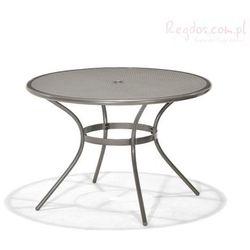 Stół okrągły Uranus 110cm