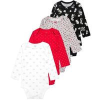 Carter's HOLIDAY 4 PACK Body multicolor