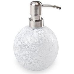Dozownik na mydło tibor white marki Aquanova