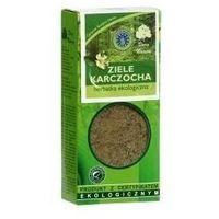 ZIELE KARCZOCHA herbatka ekologiczna - sprawdź w wybranym sklepie