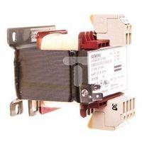 Transformator 1-fazowy 100VA 500/230V AC izolacyjny do obwodów pomocniczych 4AM3442-5FT10-0FA0 SIEMENS