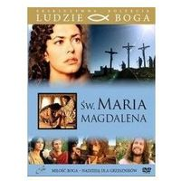 ŚW. MARIA MAGDALENA + Film DVD