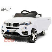 AUTO NA AKUMULATOR JAK BMW X6 NOWY MODEL Wolny Start! + GRATIS