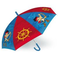 Starpak, Jake i Piraci z Nibylandii, parasol manualny, 45 cm