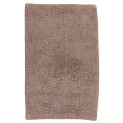 Cooke&lewis Dywanik łazienkowy bawełniany diani 50 x 80 cm taupe
