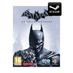 Batman: Arkham Origins PL - Klucz