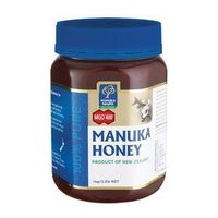 Miód Manuka 400+ 1 kg