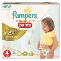 PAMPERS Premium Care Pants 4 MAXI 22szt. (9-14 kg) - pieluchomajtki (4015400681212)