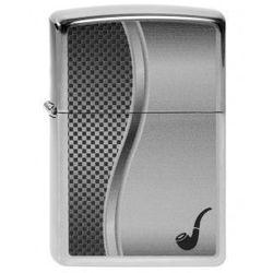 Zippo Zapalniczka Pipe Lighter All Chrome 2003952 - produkt z kategorii- Zapalniczki