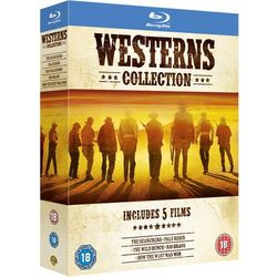 Westerns Collection - produkt z kategorii- Westerny